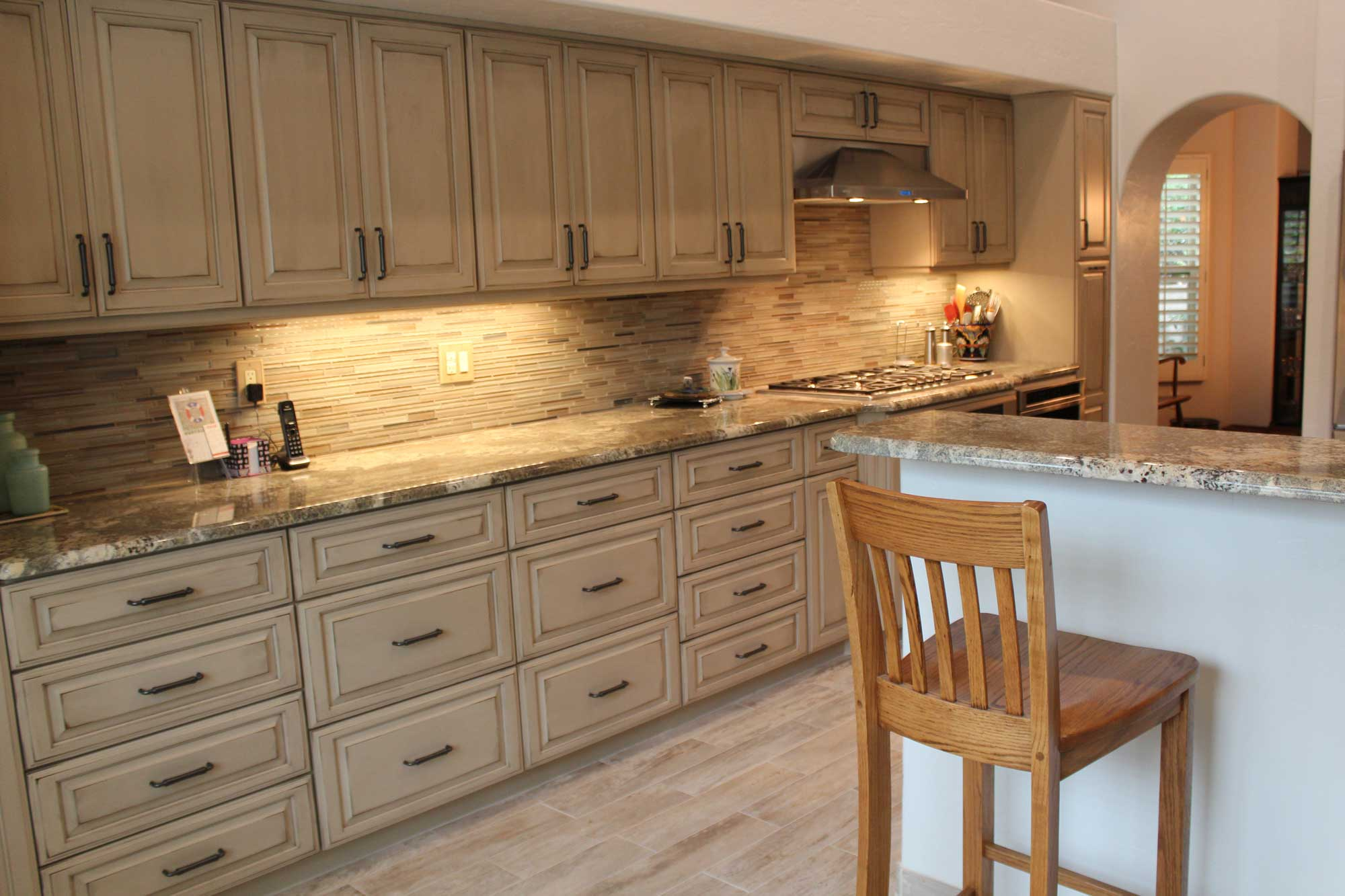 Storkson Cabinetry